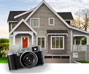 Have Your Home Professionally Prepared And Begin Decorating New Exterior