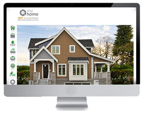 Home Exterior Visualizer Online House Exterior Design Tool Ply Gem